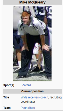 mike 3 football