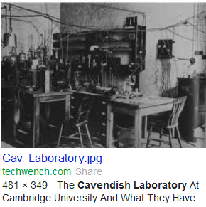 cavendish labs