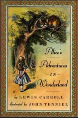 alice book 3