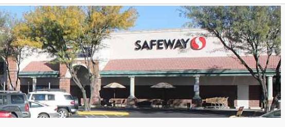 gabby safeway grocery