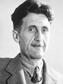 george  orwell  author