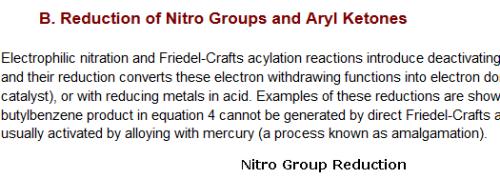nitro group 1
