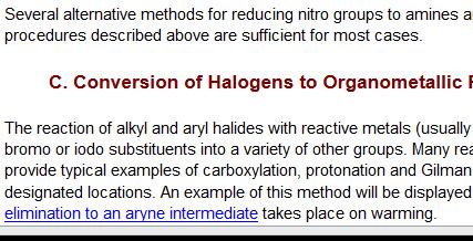 nitro group 3