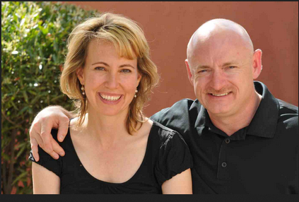 gabby and mark kelly