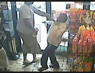 michael brown rob store narobi