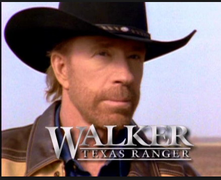 walker texas ranger  more